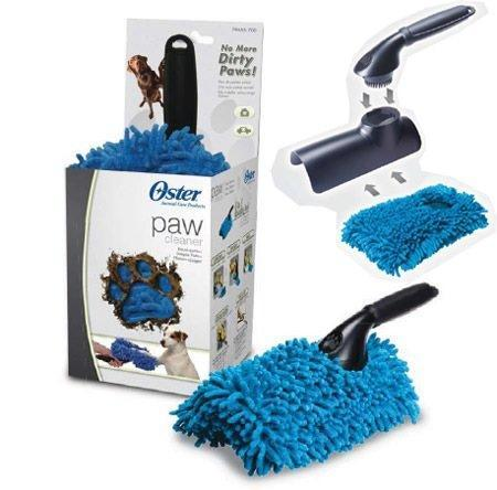 OSTER щетка для мытья лап