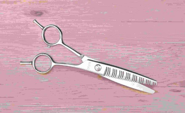 EHASO Revolution ножницы шанкерные односторонние зубца разной формы