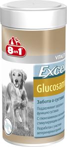 8in1 Excel Глюкозамин
