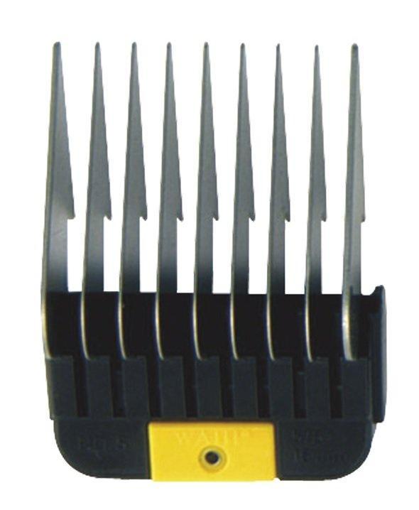 Wahl металлическая насадка 16 мм для машинок Moser Max45/ Max50 / КМ2 / КМ5 / КМ10