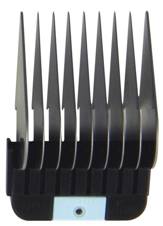 Wahl металлическая насадка 25 мм для машинок Moser Max45/ Max50 / КМ2 / КМ5 / КМ10