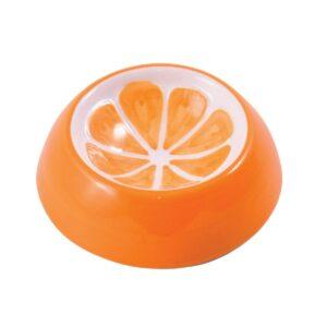 КерамикАрт миска керамическая для грызунов  Апельсин