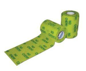 Andover PetFlex бандаж, 7,5 см х 4,5 м, No Chew с горьким вкусом