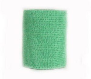 Andover PetFlex бандаж, 7,5 см х 4,5 м, цвет «зеленый неон»