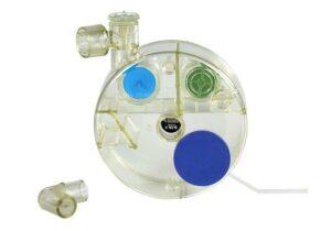 Kruuse Абсорбер для анестезионной машины Komesaroff