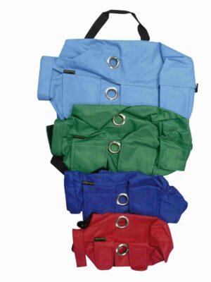 Kruuse сумка для обследования животных 2-4 кг