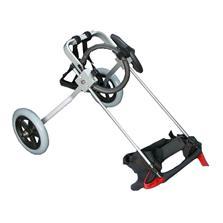 Kruuse Rehab коляска инвалидная для собак размер