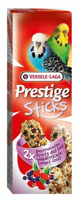 VERSELE-LAGA палочки для волнистых попугаев Prestige с лесными ягодами