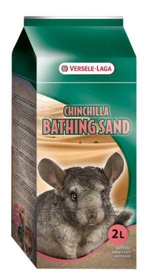 VERSELE-LAGA песок для шиншилл Chinchilla Bathing Sand