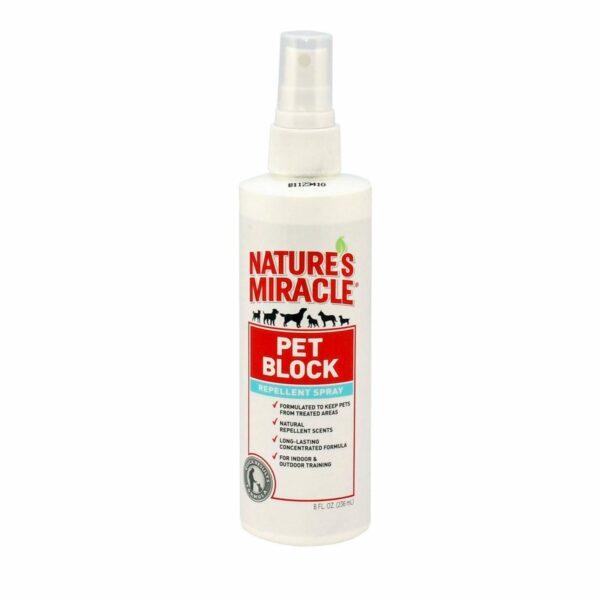 8in1 Pet Block Repellent Отпугивающий спрей для собак
