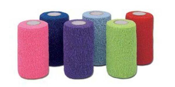 Andover PetFlex NL бандаж цвета в миксе