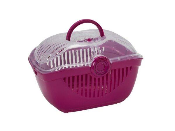 Moderna переноска Toprunner L  ярко-розовая