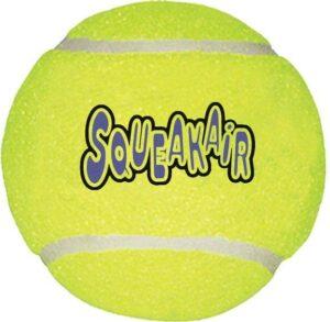 """KONG игрушка для собак Air """"Теннисный мяч"""" очень большой"""