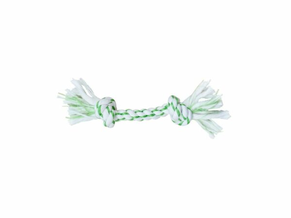 CanineClean игрушка для собак Канат малый 20 см с ароматом мяты