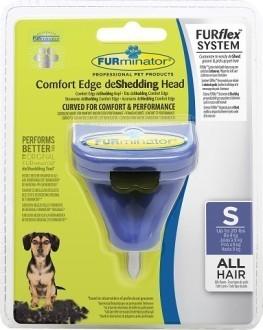 FURminator FURflex насадка против линьки  для собак мелких пород