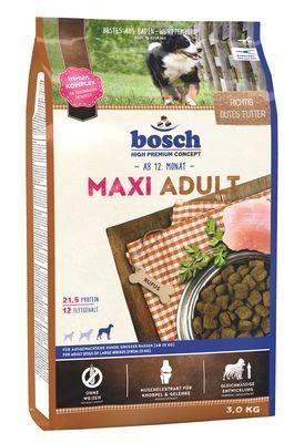 Bosch Maxi ADUIT