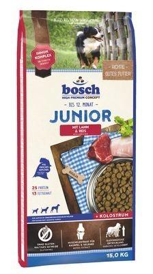 Bosch Junior