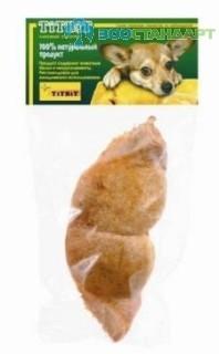 Титбит Губы говяжьи (мягкая упаковка)
