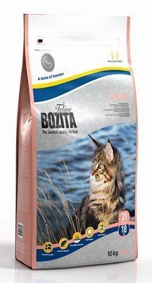 BOZITA Funktion Large  сух.корм д/кошек крупных пород