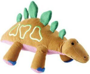 Hunter игрушки для собак Tabora динозавр  коричневый