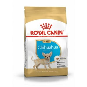 Сухой корм Royal Canin Chihuahua Puppy для щенков породы чихуахуа