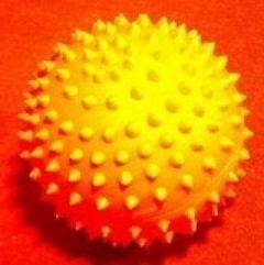 Зооник Игрушка д/собак Мяч для массажа №2