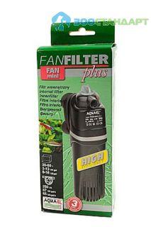 101786/03068 AQUAEL Фильтр FAN-mini 30-60л