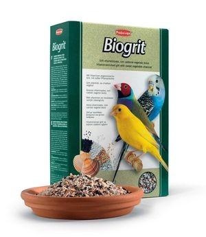PADOVAN Biogrit Био-песок д/Птиц с Минеральными добавками 700гр*12шт