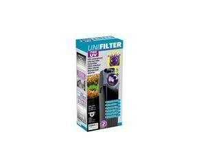 107403/03380 Помпа-фильтр UNIFILTER-750-UV 100-200л*9,5W