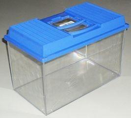 0130 SAVIC Аква-террариум FAUNA BOX 10л с ручкой 34*20*22см*3