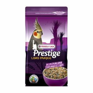 VERSELE-LAGA корм для средних попугаев Prestige PREMIUM Australian Parakeet Loro Parque Mix