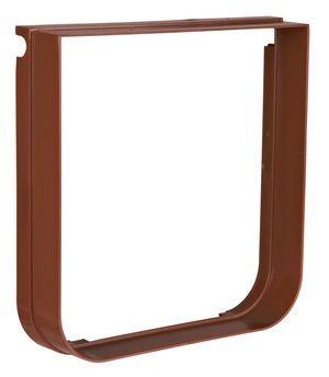 TRIXIE Дополнительный элемент (тоннель) для дверцы коричневый