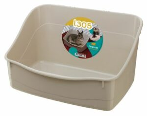 Ферпласт Туалет для кроликов