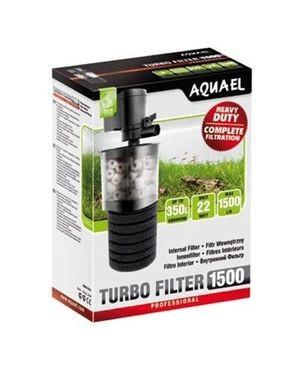 109403 AQUAEL Турбо Фильтр 1000 тройной очистки произв. до 1000лчас, 150-250л/6