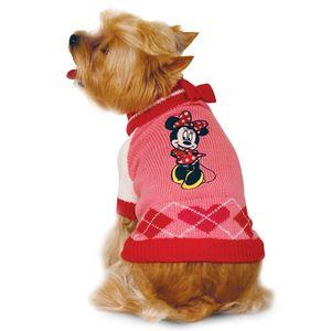 Disney  Свитер Minnie ог42*дс35*ош34 см