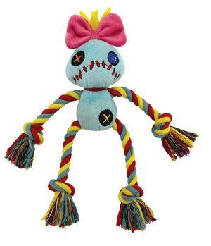 Disney  Мягкая игрушка с канатом Kukla