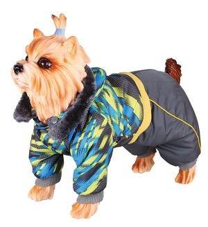 DEZZIE Комбинезон для собак, 20см, мальчик, полиэстер, синтепон