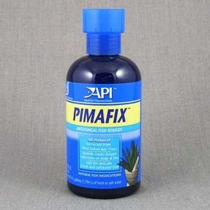 A10H/307010 API Пимафикс д/аквариумных рыб Pimafix 237ml