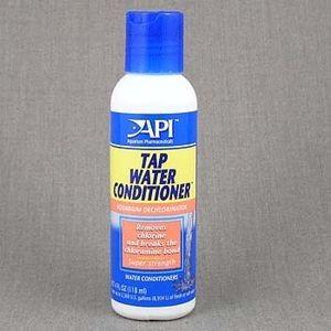 A52B/300252 API Кондиционер д/аквариумной воды Tap Water Conditioner 118 ml