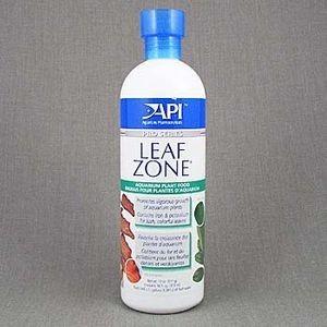 A576J/310576 API Удобрение д/аквариумных растений Leaf Zone 473 ml