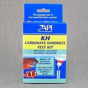 A59/301059 API Карбонат Харднесс Тест Кит Набор д/измерения карбонатной жесткости в пресной и морской воде Carbonate Hardness Test Kit