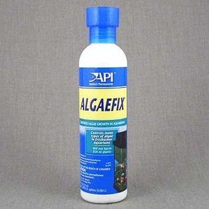 A87D/304087 API Альджефикс Средство д/борьбы с водорослями в аквариумах 237 ml
