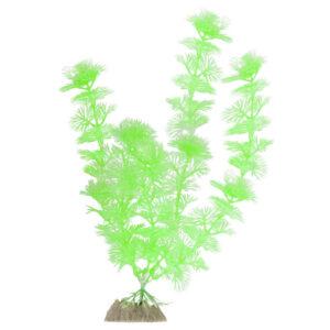 GloFish Растение L, зеленое