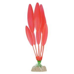 GloFish Растение L, оранжевое
