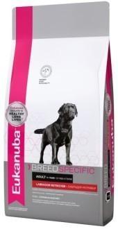 EUK Dog DNA корм для лабрадоров 10 кг