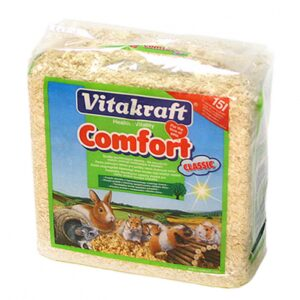 Vitakraft COMFORT CLASSIC  опилки для грызунов