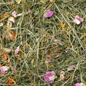 JR FARM  Сено-цветочный луг 500г