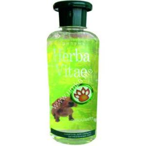 """Herba Vitae""  Шампунь для сильно загрязненных лап"