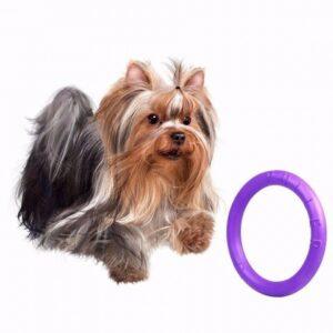 Тренировочный снаряд для собак PULLER Micro диаметр 13 см