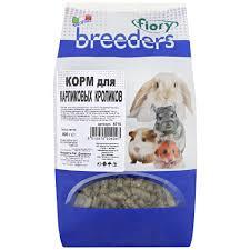 "Fiory Корм (гранулы) для кроликов ""Fiory Breeders"""